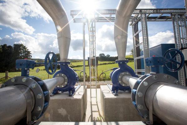 Radnor Aeration Pumps 1